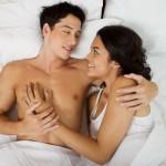 Orgazmus és merevedés